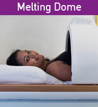 meltingdome
