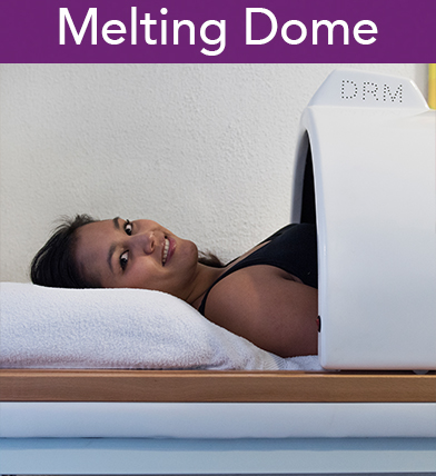 melting dome